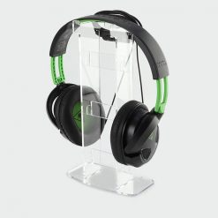Headset Silver Mirror