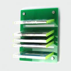 Xbox 360 Game Rack