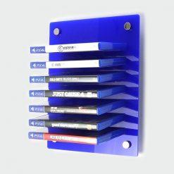 PlayStation 4 Display Rack