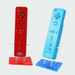 Nintendo Wii twin blank