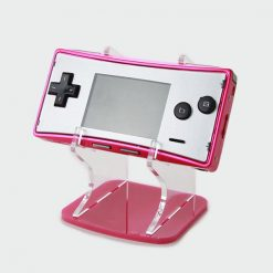 Nintendo Game Boy Micro Console Stand