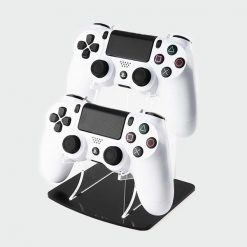 Double PS4 Stand