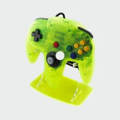 N64 Extreme Green