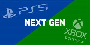 Next Gen Gaming Displays Blog Banner