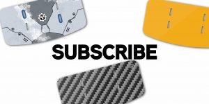 Subscribe Gaming Displays Blog Banner