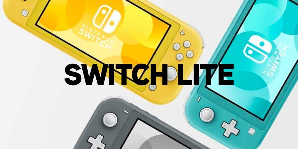 Switch Lite Gaming Displays Blog Banner
