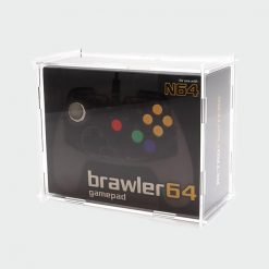 Brawler 64 Case