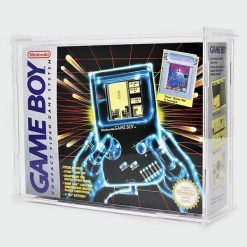 Game Boy Console Case