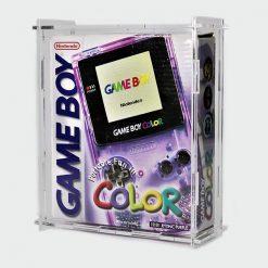 Gameboy Colour Console Case