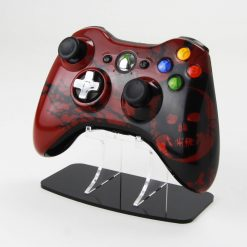 Acrylic Microsoft Xbox 360 Controller Display Stand
