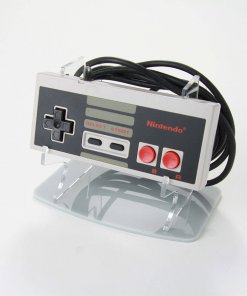 Photograph of a Nintendo Entertainment System (NES) Control Pad Stand