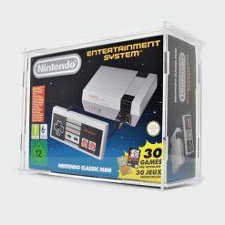 NES Mini Console Case