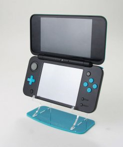 Nintendo NEW 2DS XL Acrylic Handheld Console Display Stand