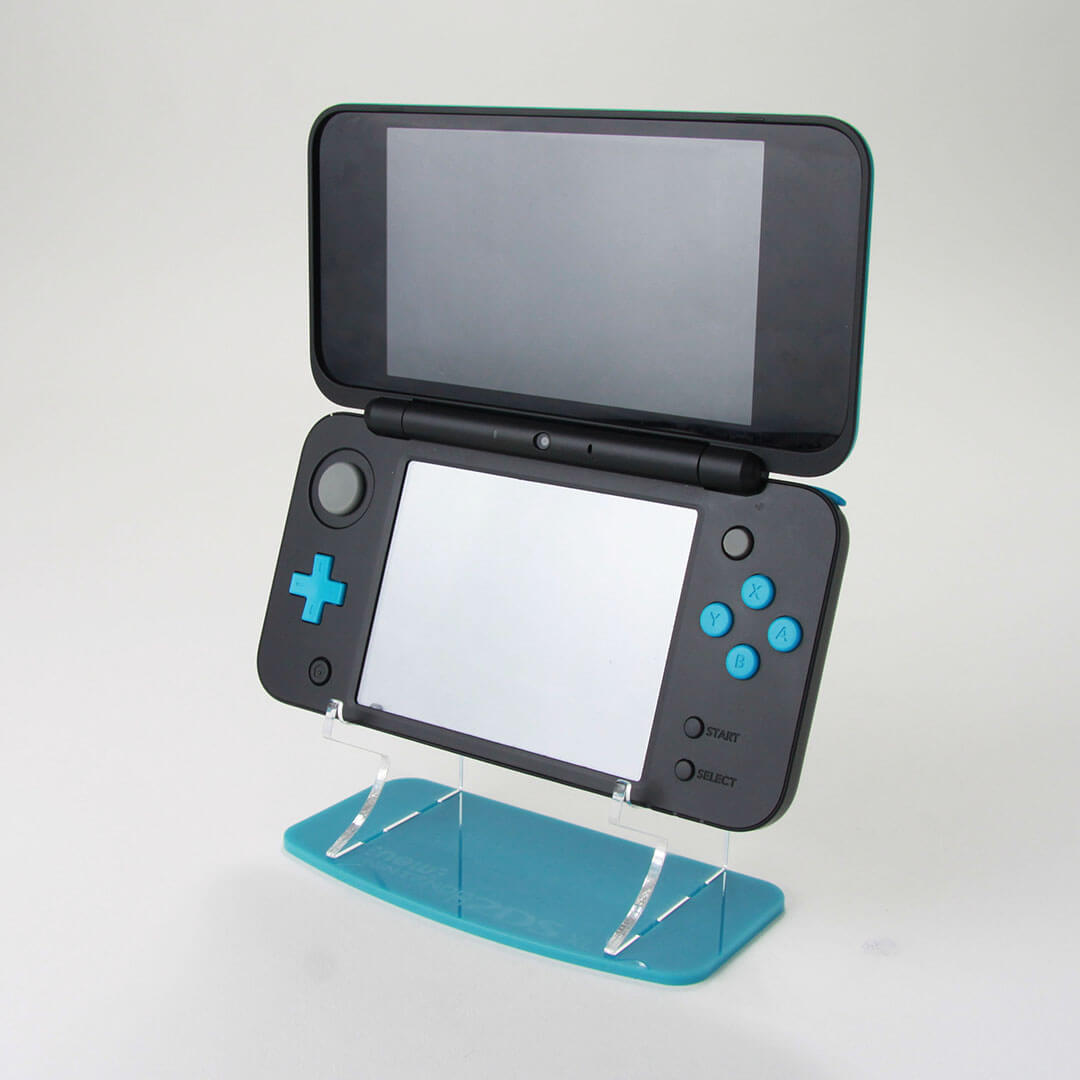 Nintendo New 2ds Xl Console Stand Gaming Displays