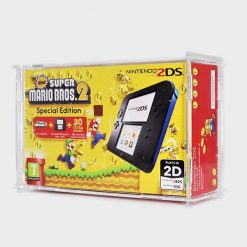 Nintendo 2DS Console Case