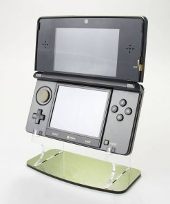 Nintendo 3DS Acrylic Handheld Console Display Stand