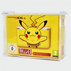 Nintendo 3DS XL Boxed Console Display Case