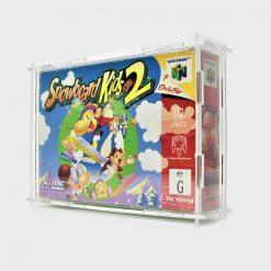Nintendo 64 Game Case
