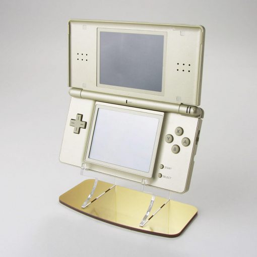 Nintendo DS Lite Acrylic Console Display Stand