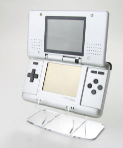 Nintendo DS Acrylic Handheld Console Display Stand