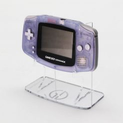 Nintendo Game Boy Advance Acrylic Handheld Console Display Stand
