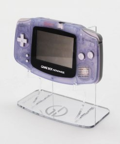 Nintendo Game Boy Advance Console Stand