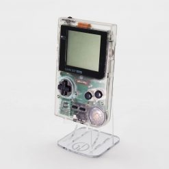 Retro Nintendo Game Boy Pocket Acrylic Console Display Stand