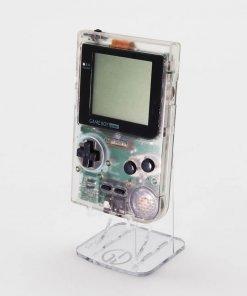 Retro Nintendo Game Boy Pocket Console Stand