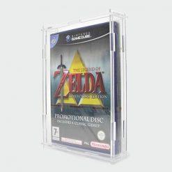 Nintendo Gamecube Game Case