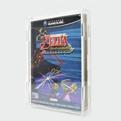 Nintendo Gamecube Limited Edition Sleeve Game Case