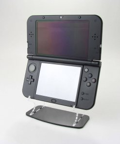 Nintendo NEW 3DS XL Acrylic Console Display Stand