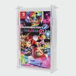 Nintendo Switch Game Case
