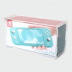 Nintendo Switch Lite Display Case