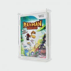 Nintendo Wii Game Case