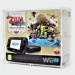 Nintendo Wii U Console Case