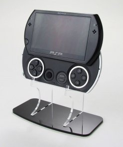 Sony PSP Go console display stand