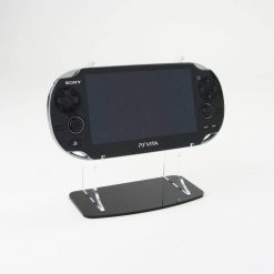 Sony PS Vita 1000 Acrylic Console Display Stand