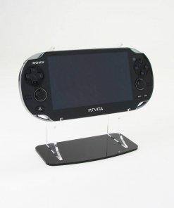 Sony PS Vita 1000 Acrylic Console Display Stand