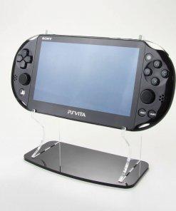 Sony PS Vita 2000 Acrylic Console Display Stand