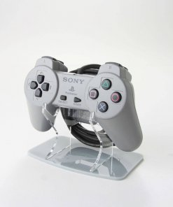 Original Sony PlayStation Acrylic Controller Display Stand