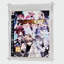 PlayStation 3 Game Case