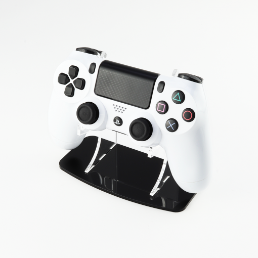 Sony PlayStation 4 PS4 Acrylic Dualshock Controller Display Stand