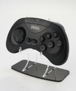 Acrylic Sega Saturn Infra Red Wireless Controller Display Stand