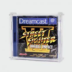 Sega Dreamcast Single Game Case