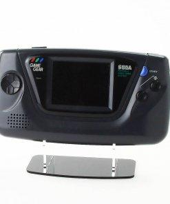 Sega Game Gear Display Stand