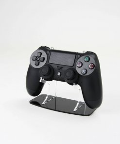 Sony PlayStation 4/ PS4 Controller Stand in gloss black