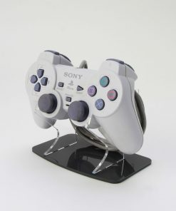 Sony PlayStation PSOne Acrylic Controller Display Stand