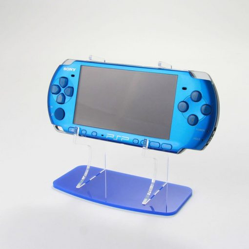 Sony PSP 2000/3000 Acrylic Handheld Console Display Stand