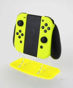 Nintendo Switch Joy Con Grip Acrylic Controller Display Stand