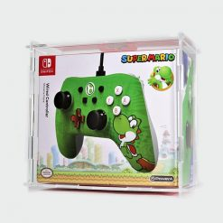 Switch PowerA Controller Case